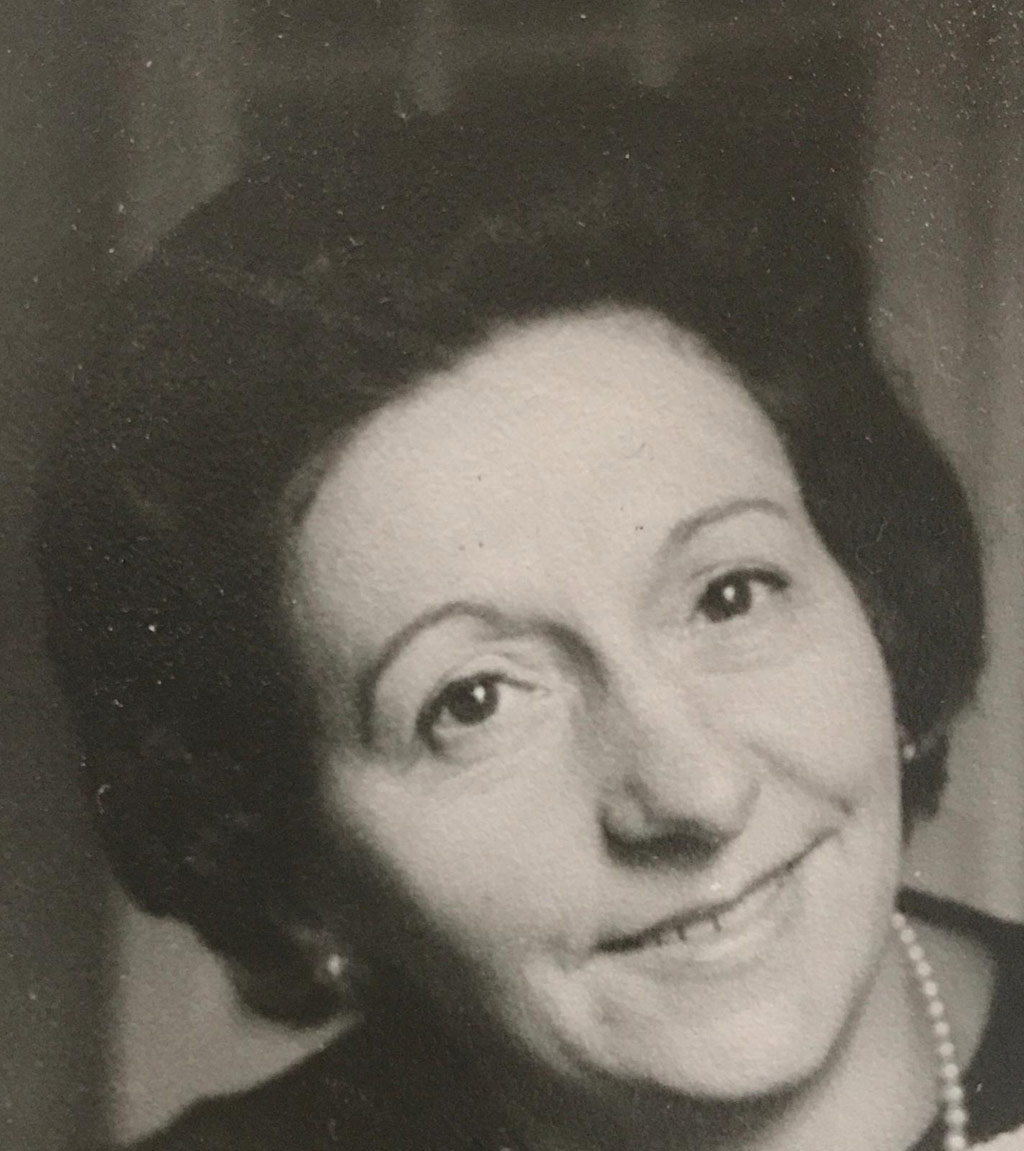Madame GRASSI